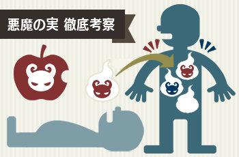 【ワンピース】図解で悪魔の実完全考察!黒ひげ&デッケン&ビッグマムの能力の伝達条件の伏線