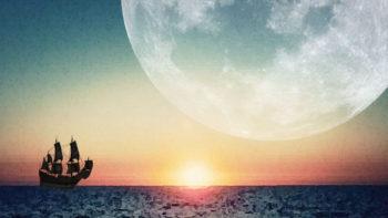 ワンピース世界の夜明けを考察