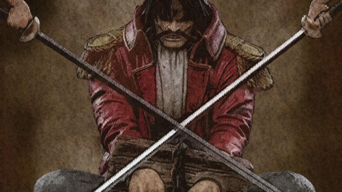 海賊王ゴール・D・ロジャーとひとつなぎの大秘宝