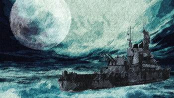 """【プルトン考察】マクシムは伏線!古代兵器プルトンの正体""""月へ帰る宇宙船""""とインペルダウン"""