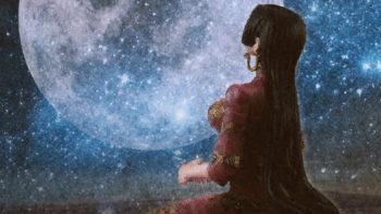 【ワノ国編考察】月の人降臨の地と空白の100年の秘密!!!ワノ国の伏線まとめ