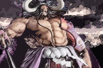 【ワンピース】カイドウの求める古代兵器? ワノ国でプルトンの在り処が判明する!!?