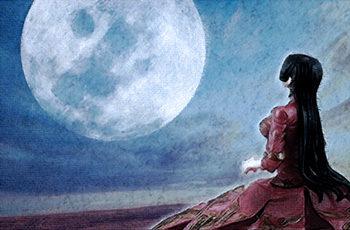 ワンピース世界と月の古代遺跡考察
